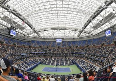 US Open gaat het prijzengeld flink verhogen