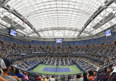 Opnieuw meer zorgen rond US Open na afgelasting van vijf voorafgaande toernooien in VS