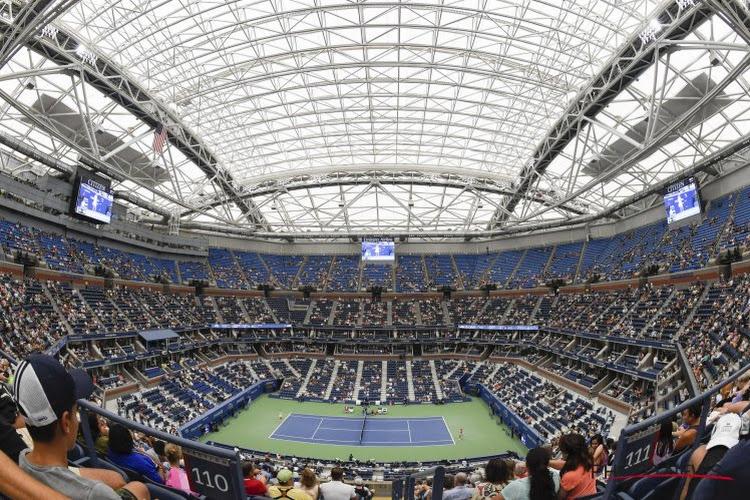 Ondanks afzegging Barty en andere toppers die twijfelen: de US Open gaat wél door