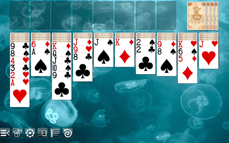 spider solitaire spielen gratis