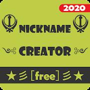 name creator - nickname generator
