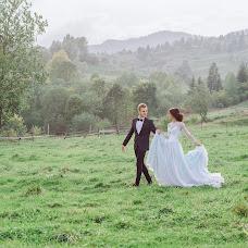 Wedding photographer Svetlana Prostomolotova (Prostomolotova). Photo of 18.10.2017