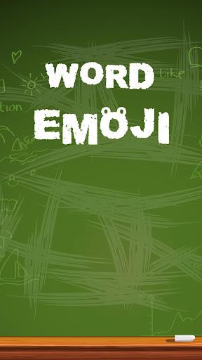 Word Emoji
