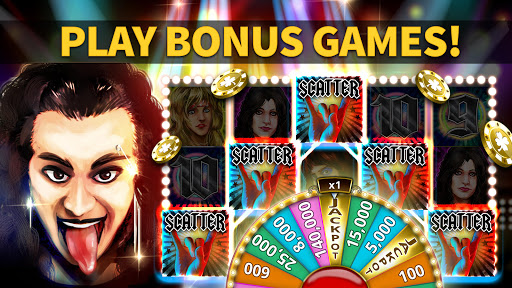 Slots: No Limits -  Slots Free with Bonus Casinos! - screenshot