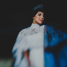 Wedding photographer Arman Eserkenov (kzari). Photo of 08.10.2014
