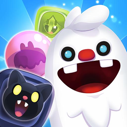 Monster Mansion Blast ™ Icon