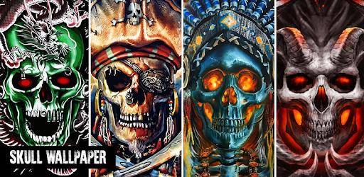 Skull Wallpaper Apps On Google Play