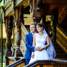 Wedding photographer Ivan Karpenko (van19101). Photo of 14.01.2016
