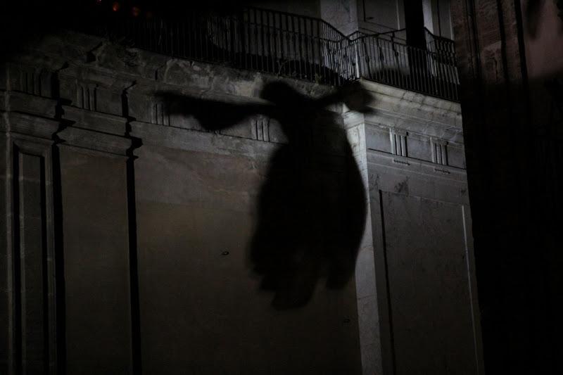 Il fantasma di SamueleSchiro