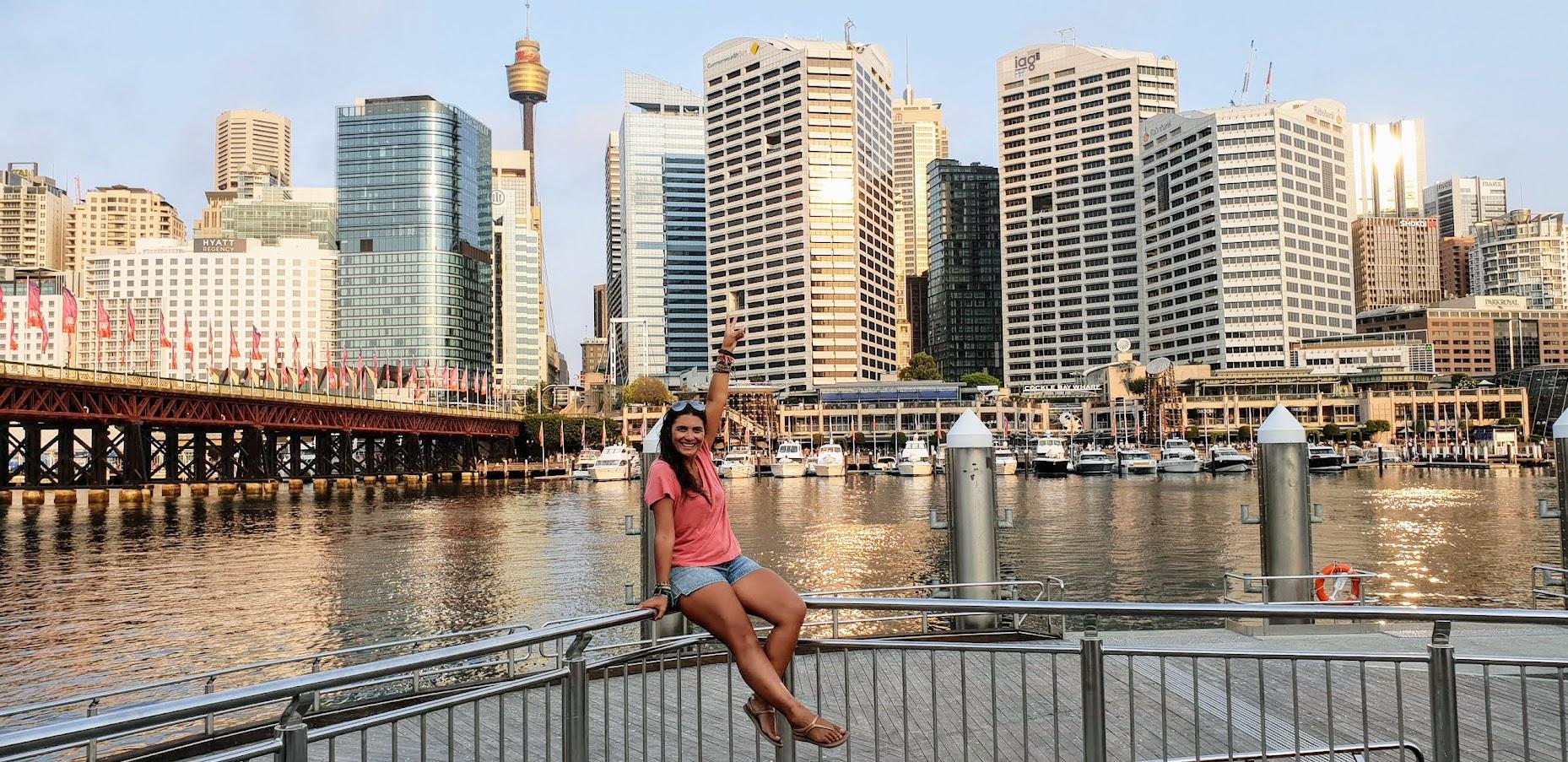 Viajar na GOLD COAST da Austrália | Roteiro para visitar a Costa Dourada em 15 dias (entre Brisbane e Sydney)