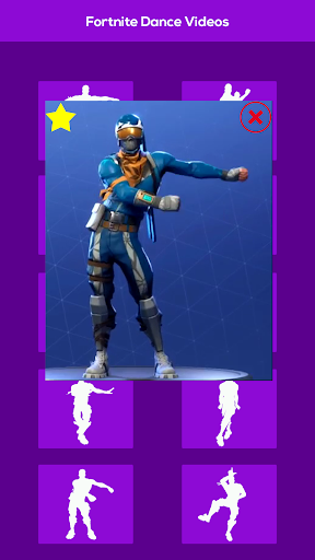 Download New Fortnite Dance Emotes Videos For Android New Fortnite Dance Emotes Videos Apk Appvn Android
