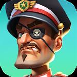 Tank Wars-Royal Commander Icon