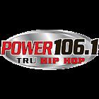 Power 106.1 icon