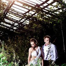 Wedding photographer Oleg Baranchikov (anaphanin). Photo of 15.02.2013