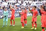 Mauvaise nouvelle pour le PSG qui perd l'un de ses Brésiliens pendant plusieurs semaines