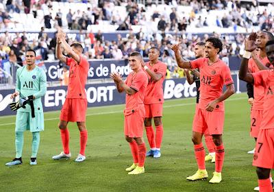 Le Paris Saint-Germain prêt à prolonger l'un de ses cadres