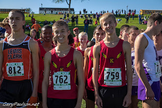 Photo: Boys Varsity - Division 1 44th Annual Richland Cross Country Invitational  Buy Photo: http://photos.garypaulson.net/p487609823/e46018ee6