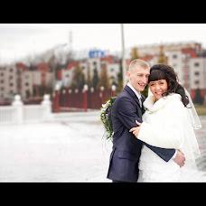Wedding photographer Semen Andreev (treyder). Photo of 13.06.2014
