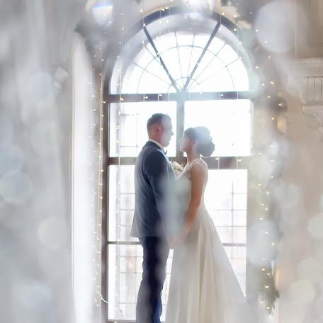 Wedding photographer Viktoriya Turok (ViKoshe4ka). Photo of 30.11.2017