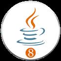 Core Java 8 icon