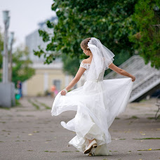 Wedding photographer Natalya Timanova (Timanova). Photo of 29.08.2017