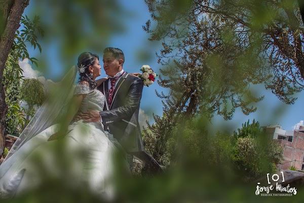 Fotógrafo de bodas Jorge Matos (JorgeMatos). Foto del 27.10.2017