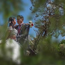 Wedding photographer Jorge Matos (JorgeMatos). Photo of 27.10.2017