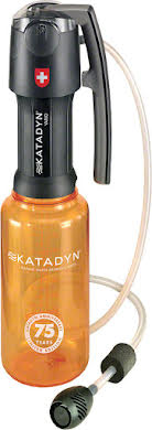 Katadyn  Vario Water Filter: 2000 Liters Glass Fiber, 400 Liters Carbon alternate image 0