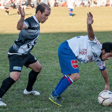 Ferreira será el central de Ferro Carril vs Nacional