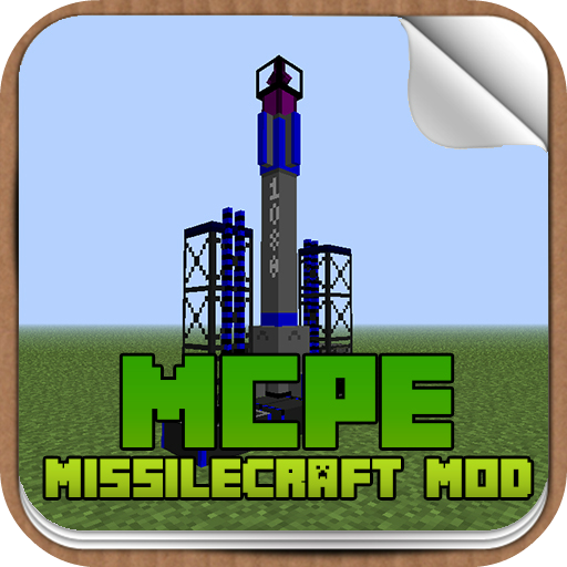 Missile Craft Mod