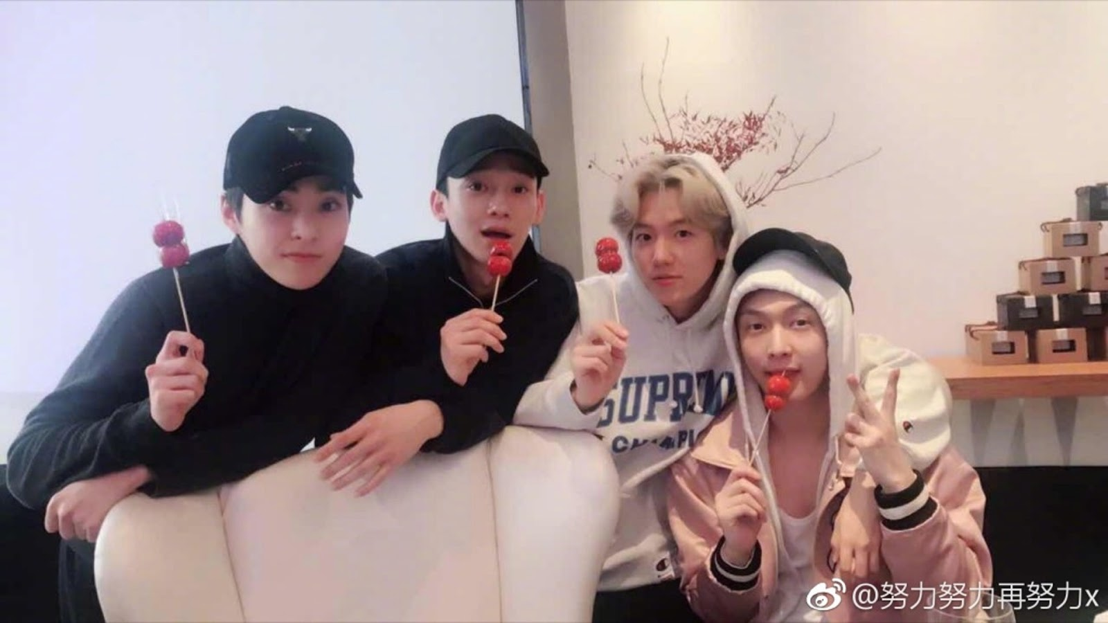 Exo Ls Are Convinced Exo Will Make A Comeback As A Complete 9 Member