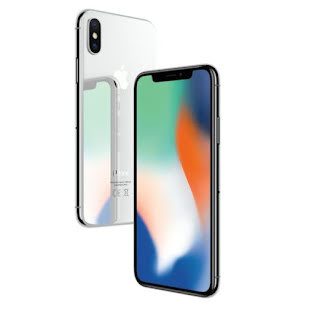 iPhone X 64GB (C)