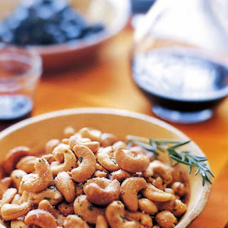 Ina Garten'S Rosemary Cashews Recipe
