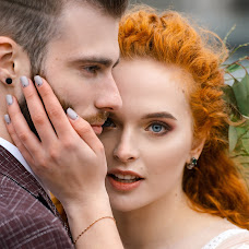 Wedding photographer Sergey Tisso (Tisso). Photo of 23.05.2019