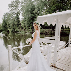 Wedding photographer Andrey Panfilov (panfilovfoto). Photo of 14.12.2018