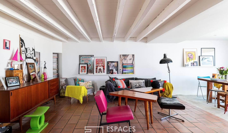 Maison avec terrasse Mornac-sur-Seudre