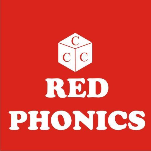 RED PHONICS