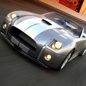 Themes Ford Shelby apk