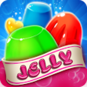 Jelly Garden Candy