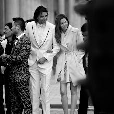Wedding photographer Simone Luca (SimoneLuca). Photo of 15.02.2017