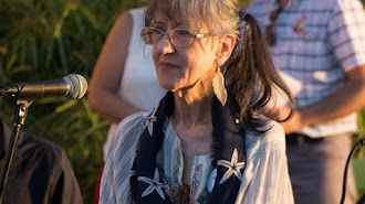 Pilar Quirosa falleció el pasado 15 de enero. (PEDRO J. GARCÍA)