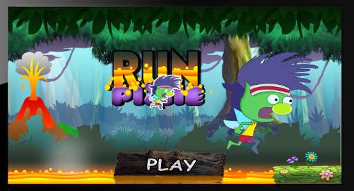 Run Fun-Tintu