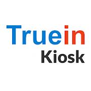 Truein Kiosk (NOT for employees)