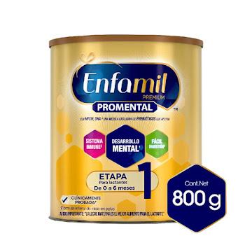 Enfamil Premium 1 Lata X
