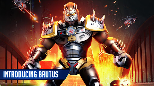 Real Steel Boxing Champions Apk 2