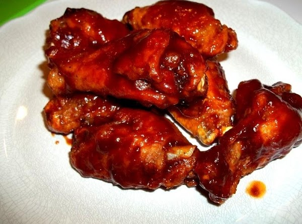 While sauce simmers, turn on fryer and temperature control to 350 degree F. (...