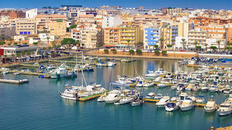 El Puerto de Roquetas de Mar será el escenario de la salida de la Clásica de Almería.