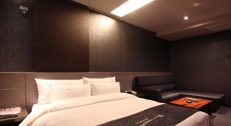 Yeow-B Hotel Haeundae