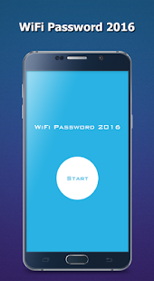 Wifi Password [Root]- screenshot thumbnail