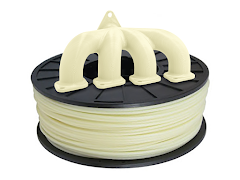 Natural PRO Series ABS Filament - 2.85mm (1kg)
